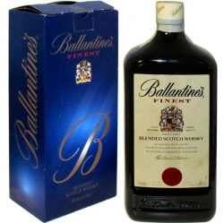 whisky Ballantines Finest 40% 3l