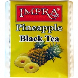 čaj přebal Impra-Tea Pineapple Black Tea