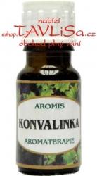 vonný olej Konvalinka 10ml Aromis