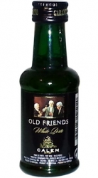 víno Portské Old Friends White 50ml PET sada6 ses1