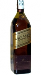 Johnnie Walker Gold 18y 40% 0,2l sada collection