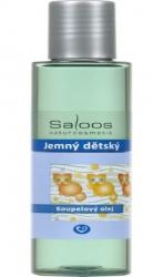 Koupelový olej Jemný dětský 500ml Salus