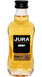 Whisky Jura Journey 40% 50ml Collection 2