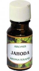 vonný olej Jahoda 10ml Aromis