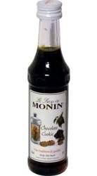 Monin Sirup Chocolate Cookie 50ml miniatura