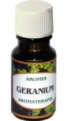 vonný olej Geranium 10ml Aromis