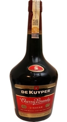 Cherry Brandy 24% 0,7l De Kuyper