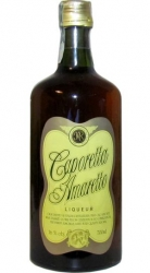 Amaretto Caporetta 16% 0,7l JMR International USA