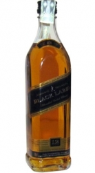 Johnnie Walker Black 12y 43% 0,2l sada collection