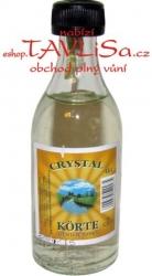 Korte Zsindelyes 37,5% 50ml Crystal miniatura