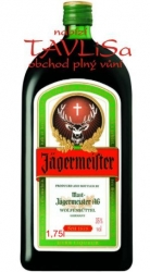 Jagermeister 35% 1,75l Germany