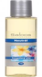 Koupelový olej Neutrální* 1000ml Salus