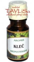 vonný olej Kleč 10ml Aromis