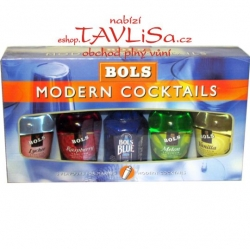 Bols Sada Modern Cocktails 5 x 200ml
