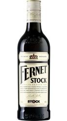 Fernet Stock 40% 0,5l Božkov