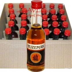 rum Tuzemák 40% 40ml x30 Fruko obr2 miniatura