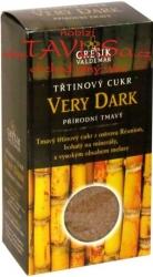 Cukr Třtinový Very Dark 300g Grešík