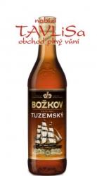 rum Tuzemský 37,5% 0,5l Božkov
