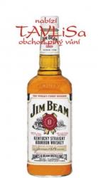 whisky Jim Beam 40% 0,7l USA