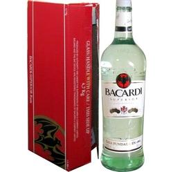 Rum Bacardi Superior 40% 3l