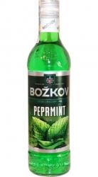 Peprmint 19% 0,5l Božkov