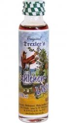 Schlehen Likér mit Rum 30% 20ml Drexlers miniatura