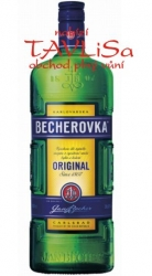 Becherovka 38% 1l Jan Becher