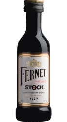 fernet Stock 40% 50ml miniatura