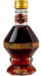 Griotte cherry likér Lucerna 25% 40ml Starorežná