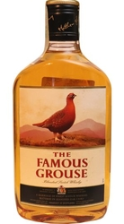Whisky Famous Grouse 40% 0,5l Skotsko
