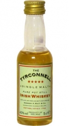 Whisky Tyrconnell Single Malt 40% 50ml mini
