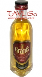 whisky Grants 40% 50ml miniatura