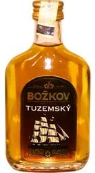 rum Tuzemský Božkov 37,5% 0,2l Placatice