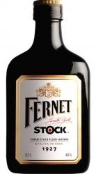 Fernet Stock 40% 0,2l Božkov