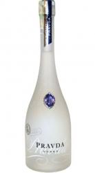 Vodka Pravda 40% 0,7l luxusní láhev