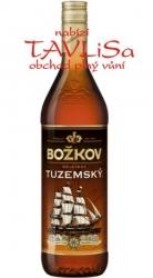 rum Tuzemský 37,5% 1l Božkov