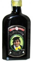 Fernet Krušnohorský 40% 0,2l Fruko Schulz