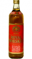 Whisky Royal Whiskey Blended 40% 0,7l Rauter Essen