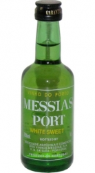 Porto Messias(1) White Sweet 20% 50ml miniatura