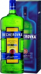 Becherovka 38% 3l Jan Becher