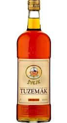 rum tuzemák Švejk 37,5% 1l R.Jelínek