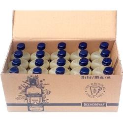 Becherovka Lemond 20% 50ml x20 miniatura
