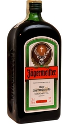 Jagermeister 35% 0,7l Germany