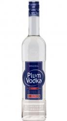 vodka Plum 40% 0,5l Rudolf Jelínek
