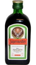 Jagermeister 35% 0,35l Germany