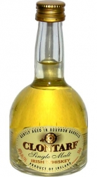 Whisky Clontarf Single Malt 40% 50ml S1 miniatura