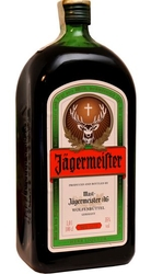 Jagermeister 35% 1l Germany