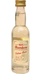 Rum Cuban 3 years 38% 40ml miniatura