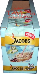 káva instantní Ice Coffee 18g x10 x14 Jacobs