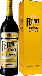 Fernet Stock citrus 30% 2,5l Božkov